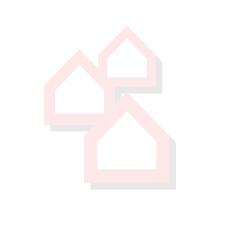 Allaskaappi Camargue Skärgård Slim Line 60 Musta Matta  Bauhaus verkkokaupp