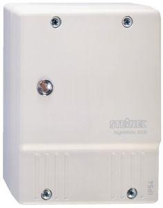 Hämäräkytkin Steinel NightMatic 2000 valkoinen