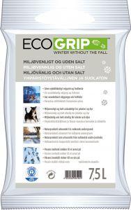 Liukkaudenestoaine EcoGrip 7,5 l