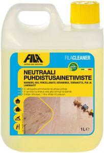 Yleispuhdistusaine Fila Cleaner 1 L
