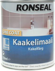 Kaakelimaali Ronseal Harmaa Graniitti 750 ml