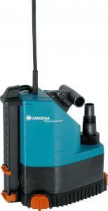 Uppopumppu Gardena 13000 Aquasensor