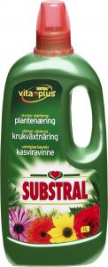 Kasviravinne Substral 1000 ml