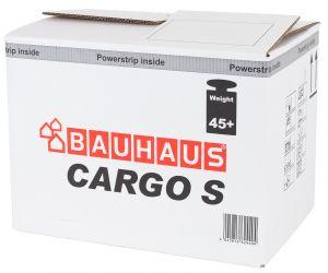 Laatikko Bauhaus Cargo S 50 x 35 x 37 cm