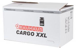 Laatikko Bauhaus Cargo XXL 75 x 41 x 42 cm