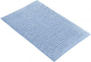 Kylpyhuonematto Camargue Zottel 50 x 80 cm Sininen