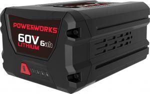 Akku Powerworks 60V 6 Ah