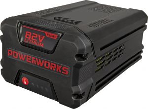 Akku Powerworks 82V 5Ah