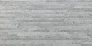 Seinälaatta Wallstone Harmaa 30 x 60,4 cm