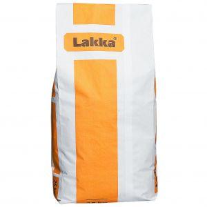Saumaushiekka Lakka Musta 25 kg