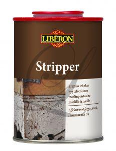 Maalinpoistoaine Liberon Stripper