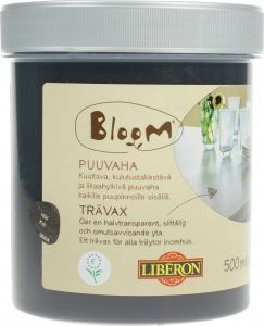 Puuvaha Bloom Hiili 500 ml