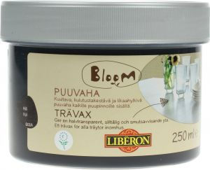 Puuvaha Bloom Hiili 250 ml