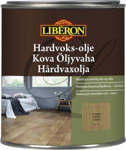 Kova Öljyvaha Liberon Väritön 2,5 l