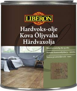 Kova Öljyvaha Liberon Antiikkitammi 750 ml