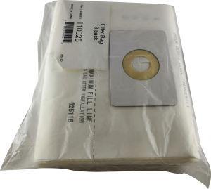 Pölypussi Beam Compact 19 l 3 kpl
