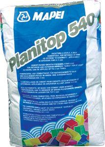 Hienotasoite Mapei Planitop 540 25 kg