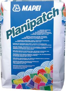 Viimeistelytasoite Mapei Planipatch 0-10 mm 25 kg