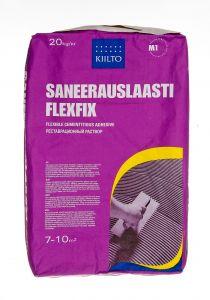 Saneerauslaasti Kiilto Flexfix 20 kg