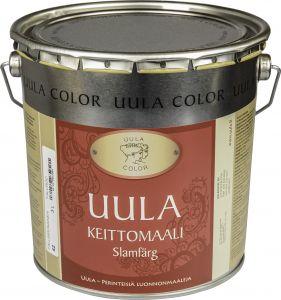 Keittomaali Uula Musta 3 l