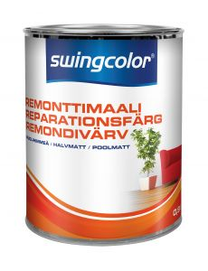 Remonttimaali Swing Color 20