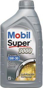 Moottoriöljy Mobil 1 Fuel Economy