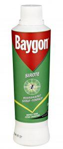 Muurahaissirote Baygon 250 g