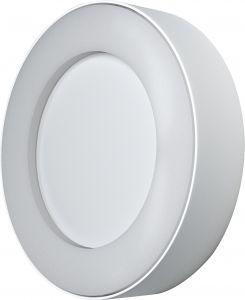 Ulkoseinävalaisin Osram Ring LED IP44 Valkoinen
