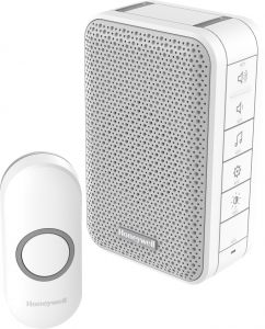 Langaton Ovikello Honeywell DC313N LED