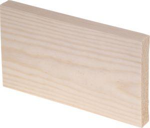 Höylälista Maler SH Mänty Puuvalmis 10 x 90 x 3000 mm