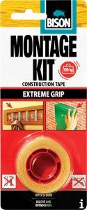 Asennusteippi Bison Montage Kit