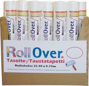 Tasoitetapetti RollOver