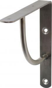 Hyllynkannatin Miniswing Kaari Teräs 14,5 x 14,5 cm