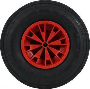 Varapyörä Punainen 3.50