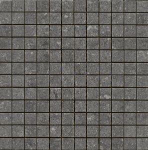 Mosaiikki Futura Antrasiitti Matta 30 x 30 cm
