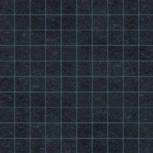 Mosaiikki Futura Musta Kiiltävä 30 x 30 cm