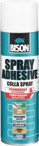 Kontaktiliima Bison Spray Adhesive 500 ml