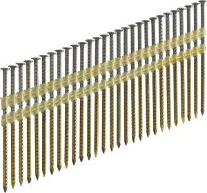 Täyskantanaula Senco Kirkas 90 x 3,1 mm 2000 kpl
