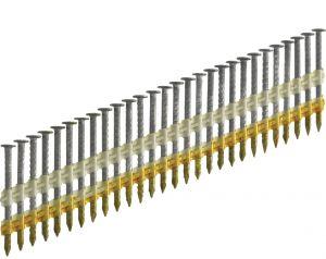 Täyskantanaula Senco Kuumasinkitty 65 x 2,87 mm 2000 kpl