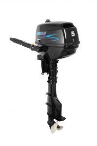 Perämoottori Seaking F5 hv BMS