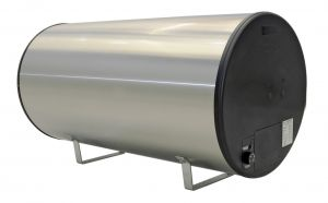 Vedenlämmitin Jäspi VLS-150 S RST Sauna 3kW