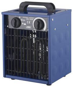 Rakennuslämmitin Jo-el 2 kW