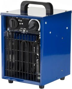 Rakennuslämmitin Jo-el 3 kW