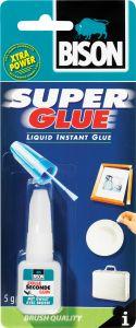 Liima Bison Super Glue Liquid