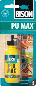 Puuliima Bison PU Timber MAX 75 g