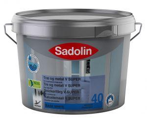 Kalustemaali Sadolin V Super 40