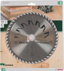 Katkaisu- ja Jiirisahanterä Bosch 216 mm