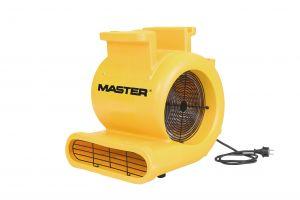 Puhallin Master CD5000