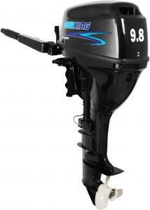 Perämoottori Seaking F9,8 hv BMS
