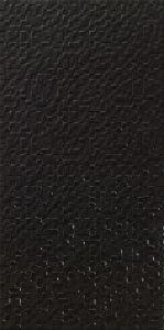 Seinälaatta Sinfonia 25 x 50 cm Musta